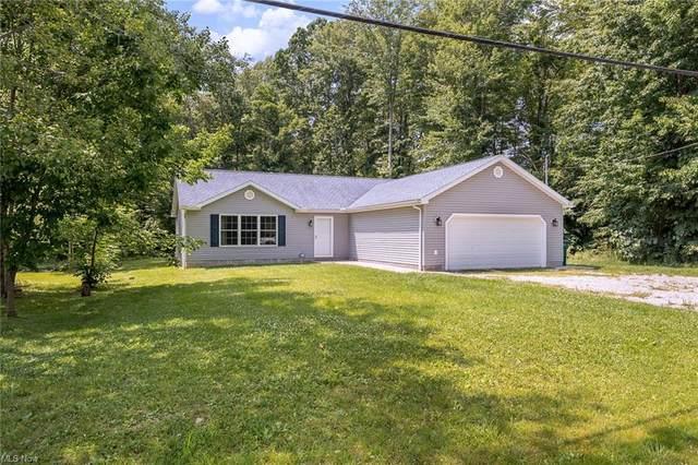 2035 Columbia Lane, Roaming Shores, OH 44084 (MLS #4294640) :: The Art of Real Estate