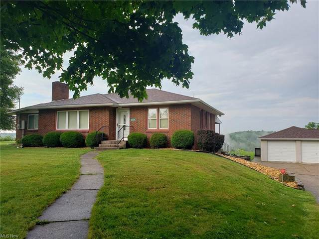 3676 State Route 152, Dillonvale, OH 43917 (MLS #4294648) :: RE/MAX Trends Realty