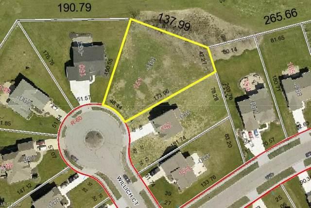 808 Willich Court, Lagrange, OH 44050 (MLS #4294700) :: TG Real Estate