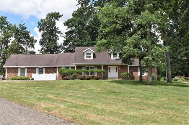3011 West Drive, Zanesville, OH 43701 (MLS #4294712) :: The Holly Ritchie Team