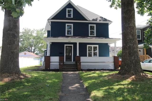 1116 W Market Street, Orrville, OH 44667 (MLS #4294750) :: Select Properties Realty