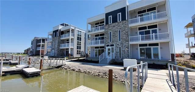 2652 S Waterside Court #832, Lakeside-Marblehead, OH 43440 (MLS #4294802) :: Select Properties Realty