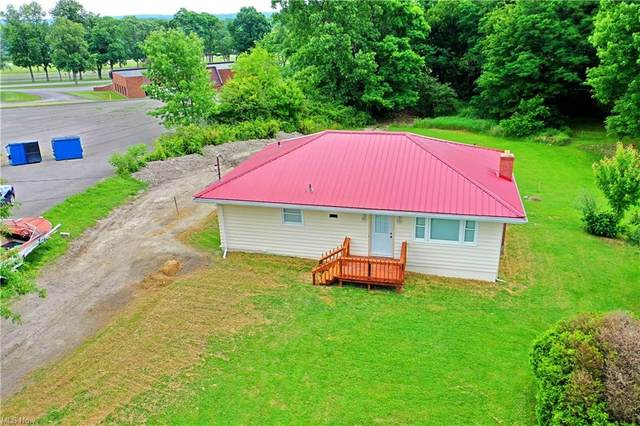 623 Bedford Road SE, Brookfield, OH 44403 (MLS #4294848) :: The Holly Ritchie Team