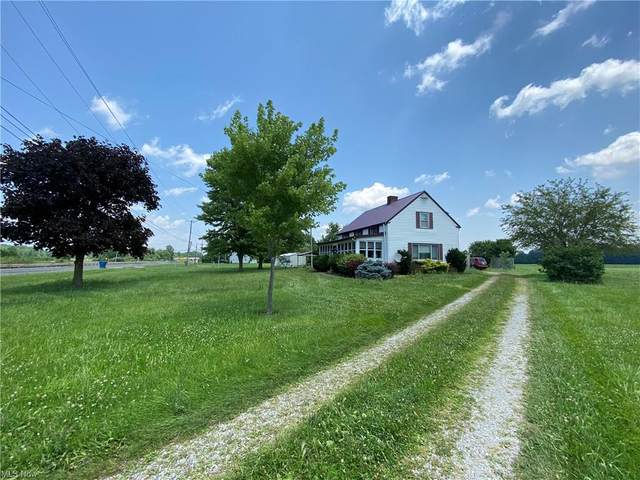 44519 Hallauer Road, Oberlin, OH 44074 (MLS #4294850) :: Tammy Grogan and Associates at Keller Williams Chervenic Realty