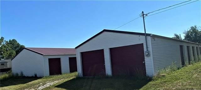 1108 Neal Street, Parkersburg, WV 26101 (MLS #4294861) :: Jackson Realty