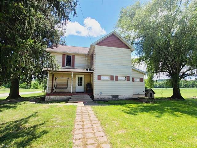 16607 State Route 60 S, Dresden, OH 43821 (MLS #4294873) :: RE/MAX Trends Realty