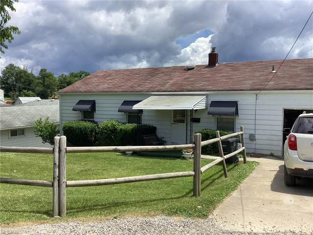 219 Ravine Street, Steubenville, OH 43952 (MLS #4294877) :: Tammy Grogan and Associates at Keller Williams Chervenic Realty