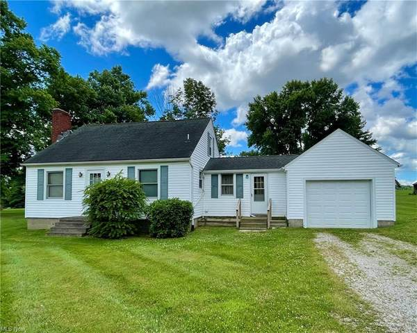 4120 Chandlersville Road, Zanesville, OH 43701 (MLS #4294904) :: The Art of Real Estate