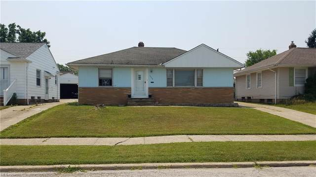 15512 Wingate Road, Maple Heights, OH 44137 (MLS #4294955) :: RE/MAX Trends Realty