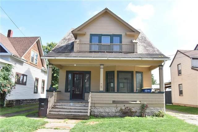 1714 W 4th Street, Ashtabula, OH 44004 (MLS #4294976) :: Tammy Grogan and Associates at Keller Williams Chervenic Realty