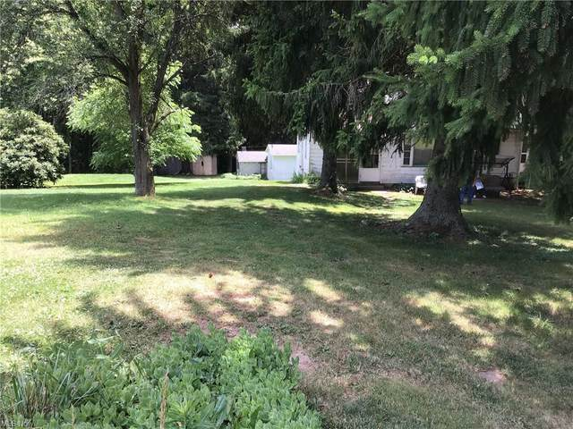 14742 Old Fredericktown Rd., Calcutta, OH 43920 (MLS #4295025) :: The Art of Real Estate