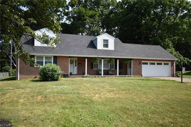 1630 Sleepy Hollow Drive, Coshocton, OH 43812 (MLS #4295041) :: The Art of Real Estate