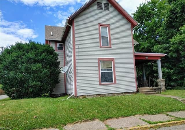 842 Locust Street, Coshocton, OH 43812 (MLS #4295081) :: Select Properties Realty