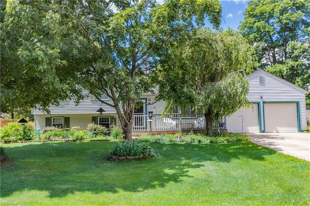 6165 Boatman Drive NW, Canal Fulton, OH 44614 (MLS #4295112) :: The Holden Agency