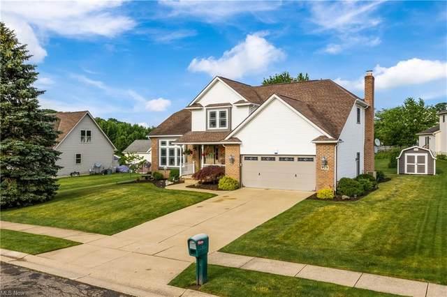 973 Burlwood Avenue, Canal Fulton, OH 44614 (MLS #4295124) :: Keller Williams Legacy Group Realty