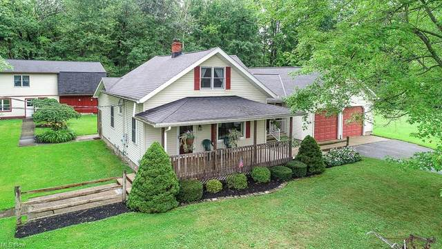 3719 N Myers Road, Geneva, OH 44041 (MLS #4295179) :: The Holly Ritchie Team