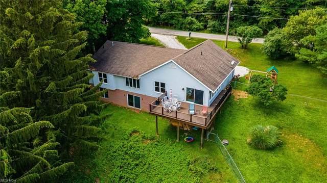 3 Opata Trail, Malvern, OH 44644 (MLS #4295180) :: TG Real Estate