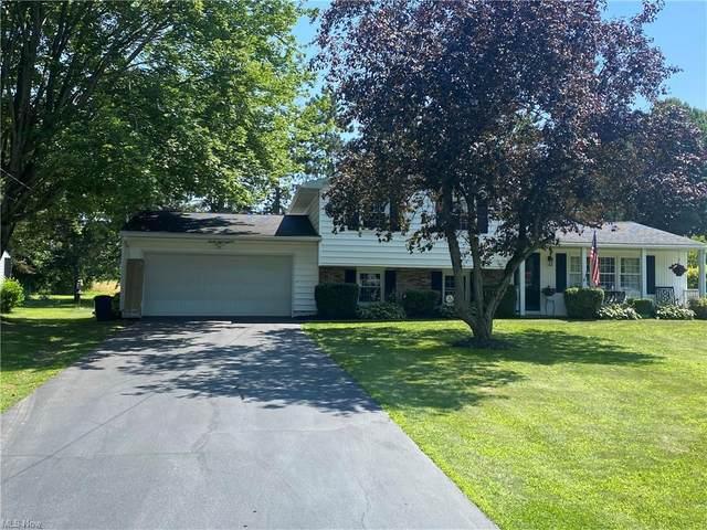 2818 Hedrick Lane, Ashtabula, OH 44004 (MLS #4295195) :: RE/MAX Trends Realty
