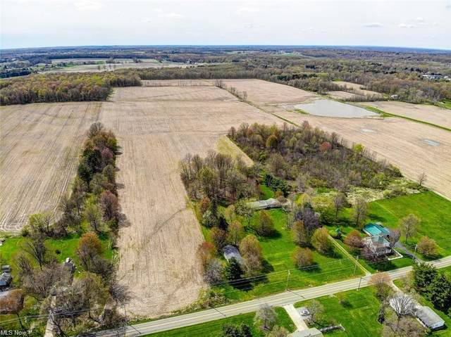 Tippecanoe Road, Canfield, OH 44406 (MLS #4295199) :: The Jess Nader Team | REMAX CROSSROADS