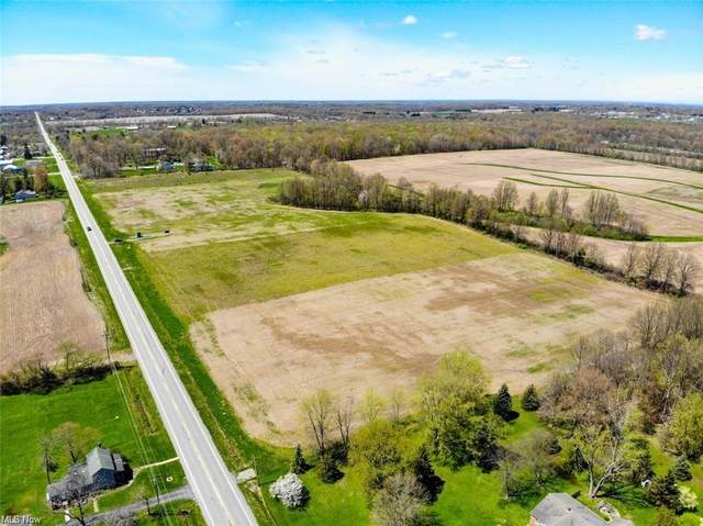 W Western Reserve Lot 2 Road, Canfield, OH 44406 (MLS #4295204) :: TG Real Estate