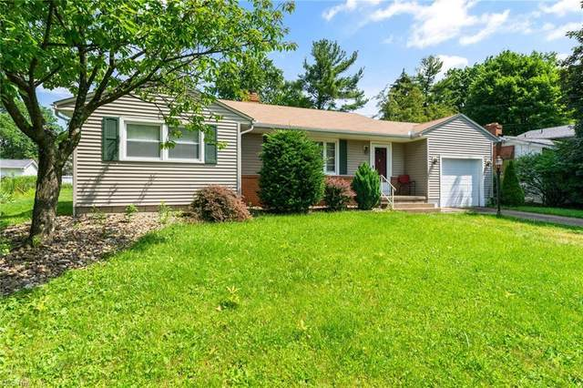 1970 Wendy Lane, Poland, OH 44514 (MLS #4295214) :: The Holden Agency