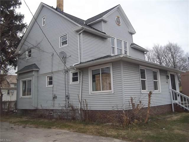 9708 Denison Avenue, Cleveland, OH 44102 (MLS #4295215) :: The Art of Real Estate