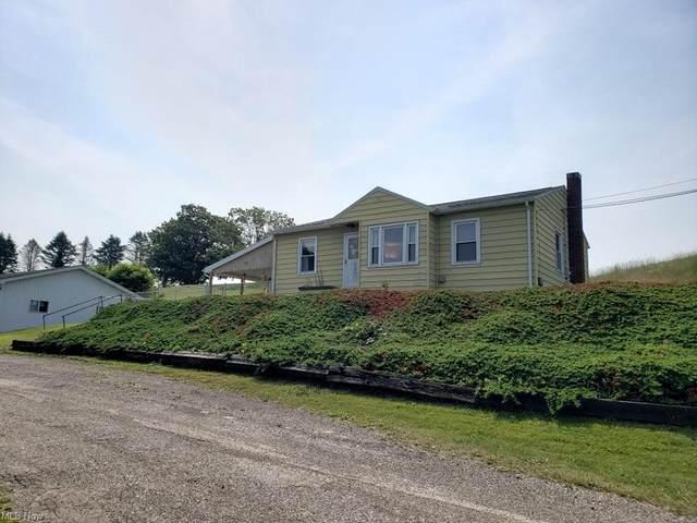 9794 Township Road 1022, Killbuck, OH 44637 (MLS #4295221) :: The Jess Nader Team | REMAX CROSSROADS