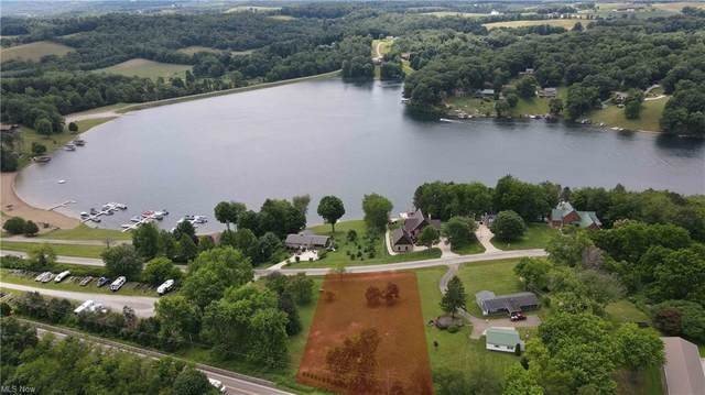 E Buckhorn Drive Drive, Millersburg, OH 44654 (MLS #4295242) :: TG Real Estate