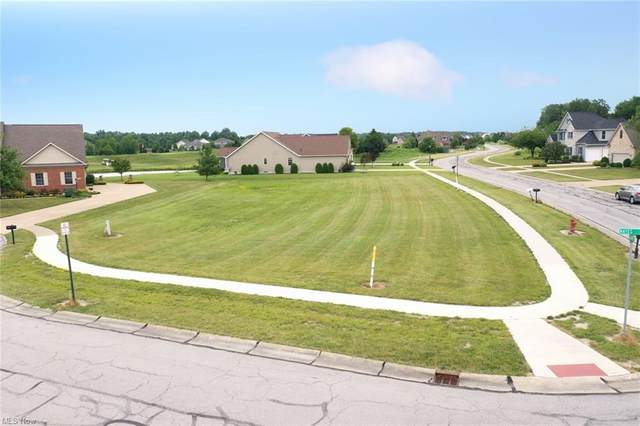 700 Hayes Street, Lagrange, OH 44050 (MLS #4295244) :: TG Real Estate