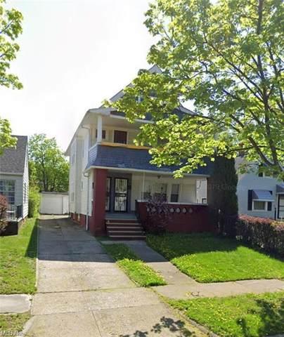 3713 Menlo Road, Shaker Heights, OH 44120 (MLS #4295249) :: Tammy Grogan and Associates at Keller Williams Chervenic Realty