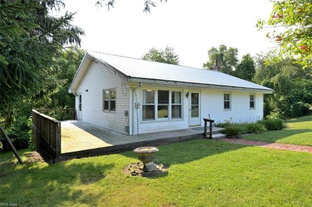 3719 Old Coopermill Road, Zanesville, OH 43701 (MLS #4295250) :: The Art of Real Estate