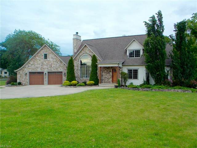 1101 NW Catawba Road, Port Clinton, OH 43452 (MLS #4295260) :: The Art of Real Estate
