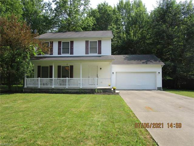 670 Breezewood Lane, Orwell, OH 44076 (MLS #4295295) :: The Art of Real Estate