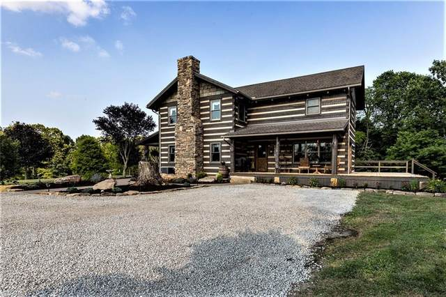 7390 Coopermill Road, Zanesville, OH 43701 (MLS #4295303) :: TG Real Estate
