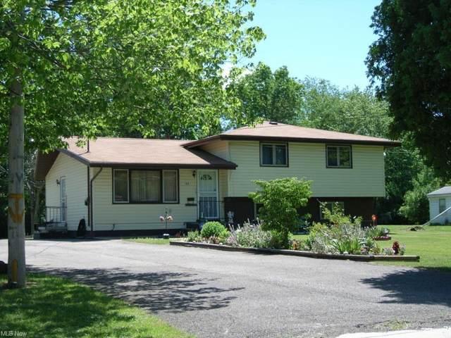 153 Smith Street, Oberlin, OH 44074 (MLS #4295304) :: Vines Team