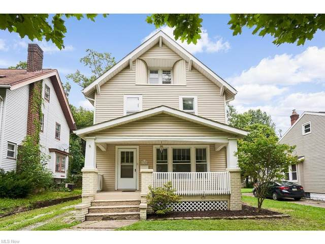 1343 Grant Street, Akron, OH 44301 (MLS #4295334) :: TG Real Estate