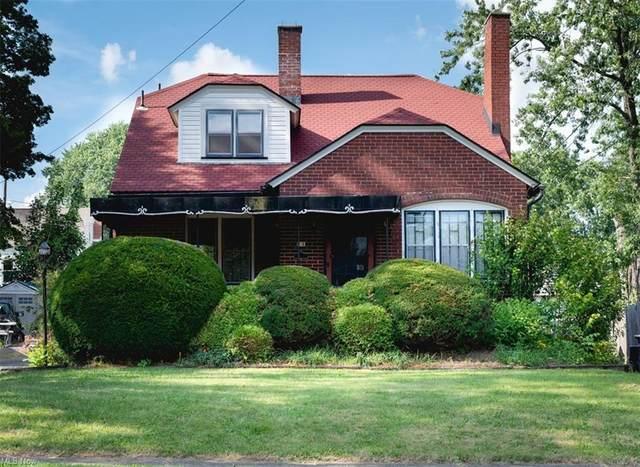 70-72 Clifton Drive, Boardman, OH 44512 (MLS #4295354) :: Tammy Grogan and Associates at Keller Williams Chervenic Realty