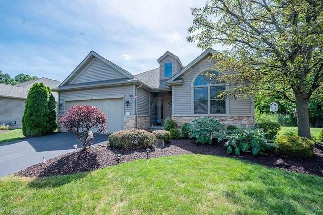 5965 Herons Boulevard, Austintown, OH 44515 (MLS #4295429) :: The Art of Real Estate