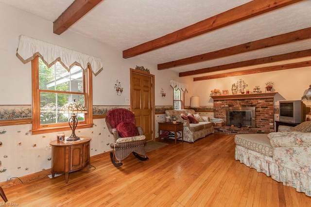 125 Huntington Street, Chardon, OH 44024 (MLS #4295473) :: Tammy Grogan and Associates at Keller Williams Chervenic Realty