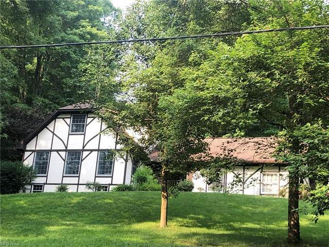 5132 Riggle Hill Road NE, Dover, OH 44622 (MLS #4295488) :: The Holden Agency