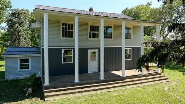 2248 Waterloo Road, Mogadore, OH 44260 (MLS #4295491) :: TG Real Estate