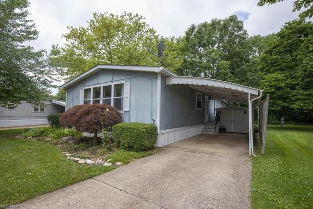 13 Parade, Olmsted Township, OH 44138 (MLS #4295544) :: The Art of Real Estate