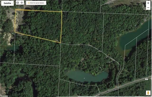 Eberhart Road NW, Dover, OH 44622 (MLS #4295546) :: The Holden Agency