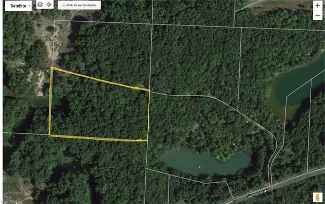 Eberhart Road NW, Dover, OH 44622 (MLS #4295552) :: The Holden Agency