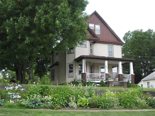 222 W Bridge Street, Elyria, OH 44035 (MLS #4295667) :: Tammy Grogan and Associates at Keller Williams Chervenic Realty