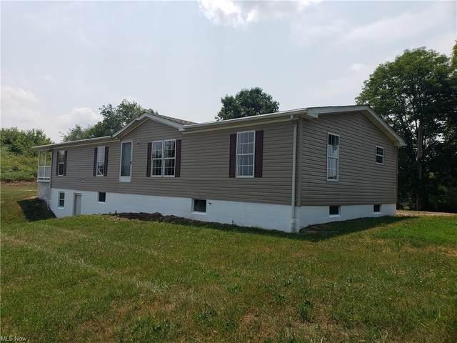 8230 Cutler Road SW, Sherrodsville, OH 44675 (MLS #4295691) :: The Art of Real Estate