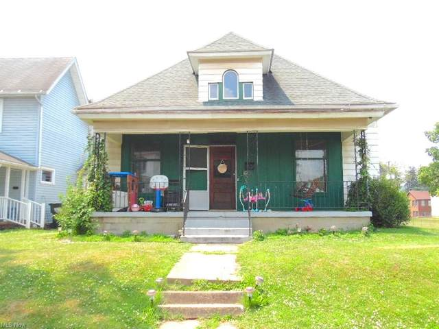 347 N 4th Street, Coshocton, OH 43812 (MLS #4295704) :: The Art of Real Estate
