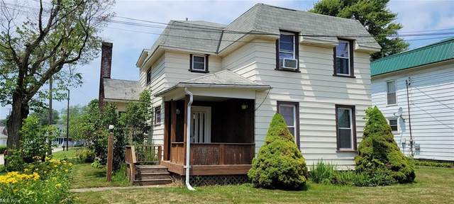 401 Jennie Street, Conneaut, OH 44030 (MLS #4295718) :: Tammy Grogan and Associates at Keller Williams Chervenic Realty
