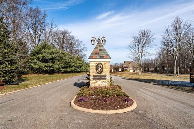 V/L Weston Place, North Canton, OH 44720 (MLS #4295721) :: The Art of Real Estate