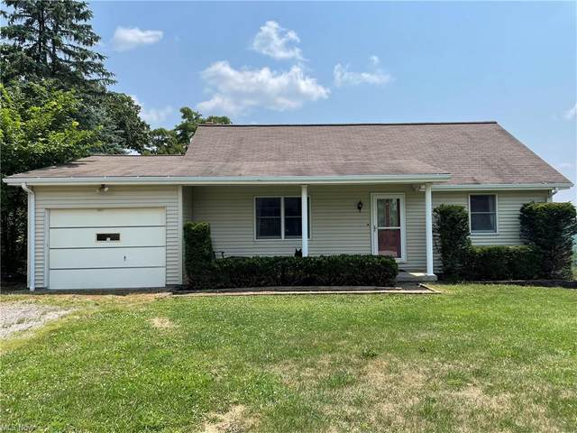 69995 Woods Road, Bridgeport, OH 43912 (MLS #4295744) :: The Holly Ritchie Team